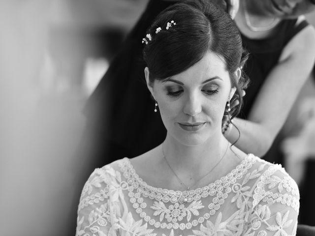 Le mariage de Mickaël et Mylène à Dijon, Côte d'Or 12
