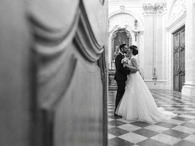 Le mariage de Mickaël et Mylène à Dijon, Côte d'Or 17