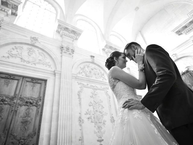 Le mariage de Mickaël et Mylène à Dijon, Côte d'Or 19