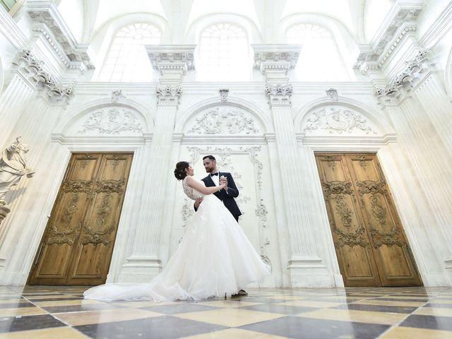 Le mariage de Mickaël et Mylène à Dijon, Côte d'Or 20