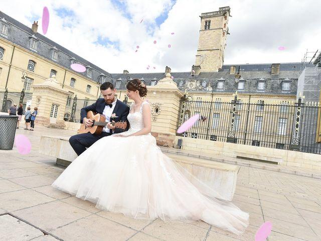 Le mariage de Mickaël et Mylène à Dijon, Côte d'Or 21