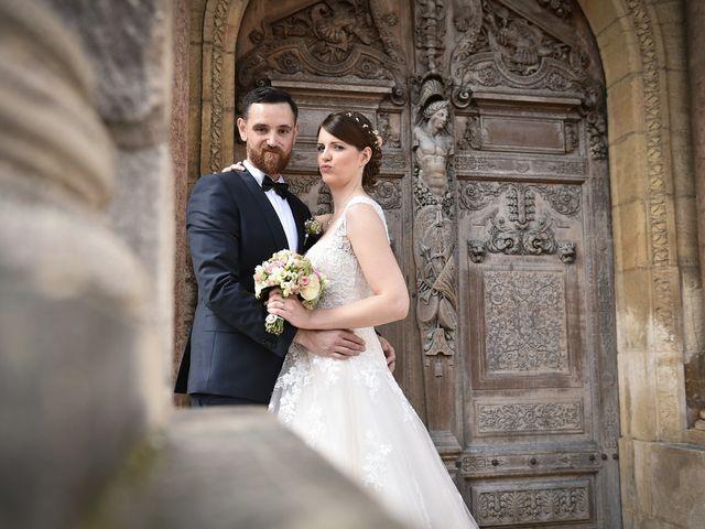 Le mariage de Mickaël et Mylène à Dijon, Côte d'Or 25