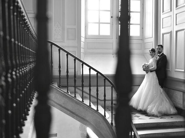 Le mariage de Mickaël et Mylène à Dijon, Côte d'Or 26
