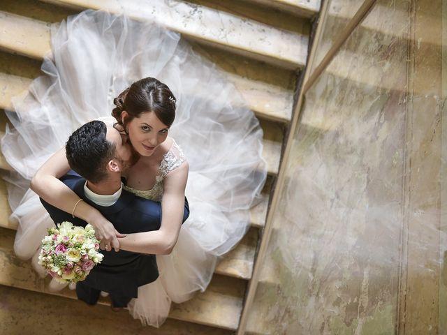 Le mariage de Mickaël et Mylène à Dijon, Côte d'Or 27