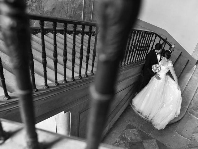 Le mariage de Mickaël et Mylène à Dijon, Côte d'Or 31