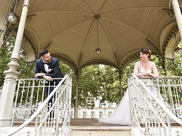 Le mariage de Mickaël et Mylène à Dijon, Côte d'Or 32