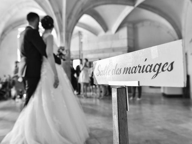 Le mariage de Mickaël et Mylène à Dijon, Côte d'Or 37