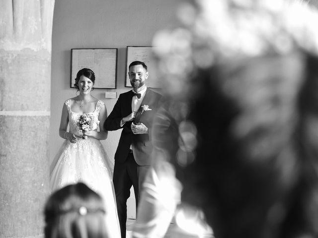 Le mariage de Mickaël et Mylène à Dijon, Côte d'Or 38