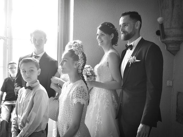 Le mariage de Mickaël et Mylène à Dijon, Côte d'Or 39
