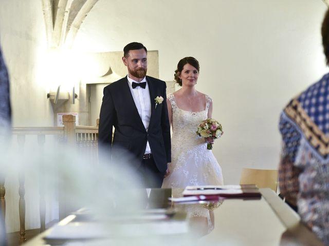 Le mariage de Mickaël et Mylène à Dijon, Côte d'Or 42