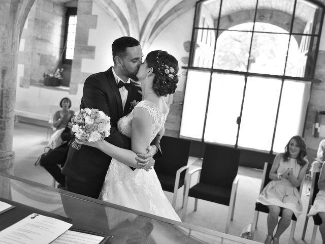 Le mariage de Mickaël et Mylène à Dijon, Côte d'Or 45