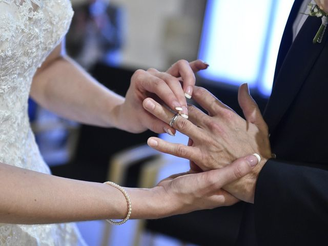 Le mariage de Mickaël et Mylène à Dijon, Côte d'Or 47