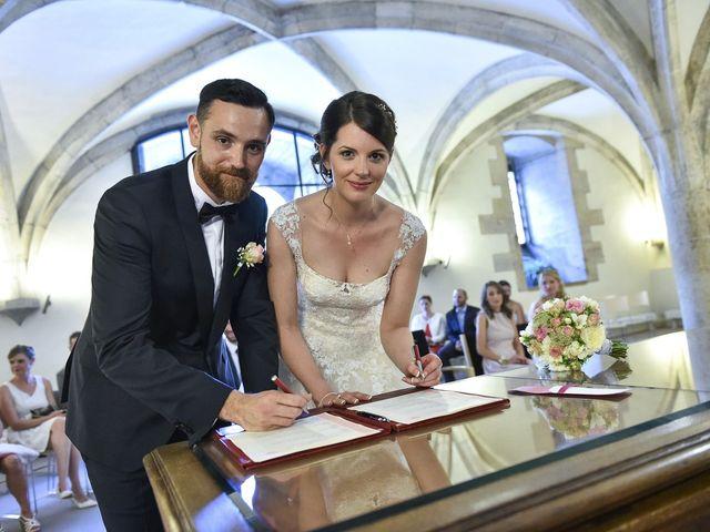 Le mariage de Mickaël et Mylène à Dijon, Côte d'Or 51