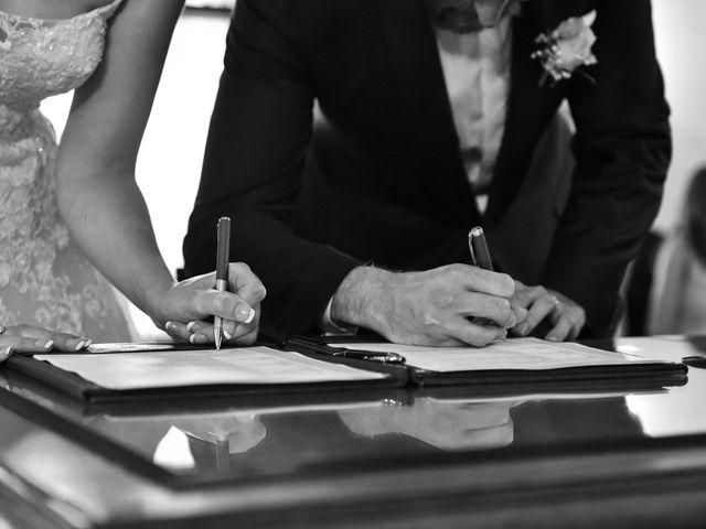 Le mariage de Mickaël et Mylène à Dijon, Côte d'Or 52