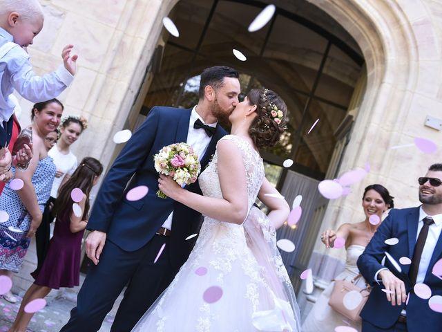 Le mariage de Mickaël et Mylène à Dijon, Côte d'Or 55