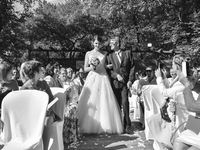 Le mariage de Mickaël et Mylène à Dijon, Côte d'Or 60