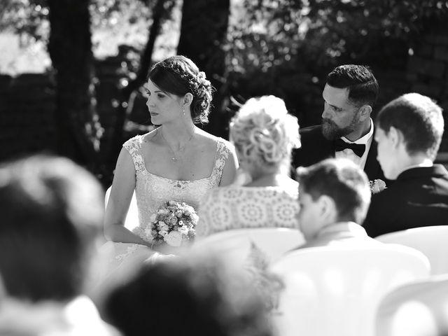 Le mariage de Mickaël et Mylène à Dijon, Côte d'Or 62