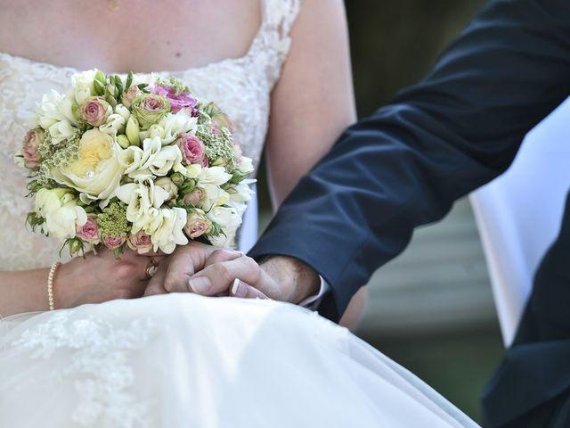 Le mariage de Mickaël et Mylène à Dijon, Côte d'Or 69