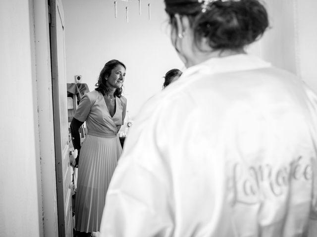 Le mariage de Jonathan et Marina à Piana, Corse 10