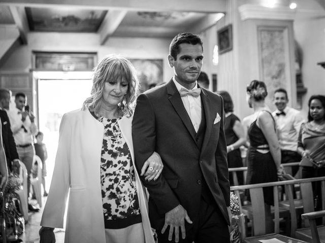 Le mariage de Jonathan et Marina à Piana, Corse 22