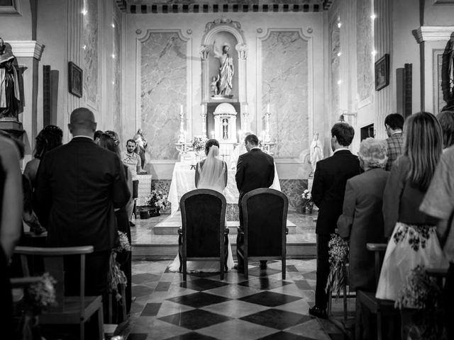 Le mariage de Jonathan et Marina à Piana, Corse 26