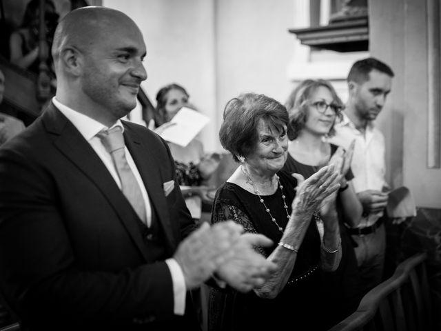 Le mariage de Jonathan et Marina à Piana, Corse 31