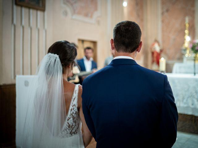 Le mariage de Jonathan et Marina à Piana, Corse 32