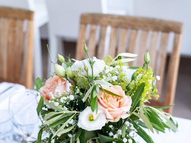Le mariage de Jonathan et Marina à Piana, Corse 38