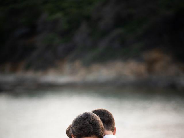 Le mariage de Jonathan et Marina à Piana, Corse 46