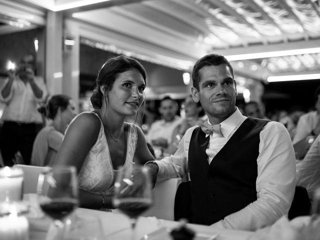Le mariage de Jonathan et Marina à Piana, Corse 50