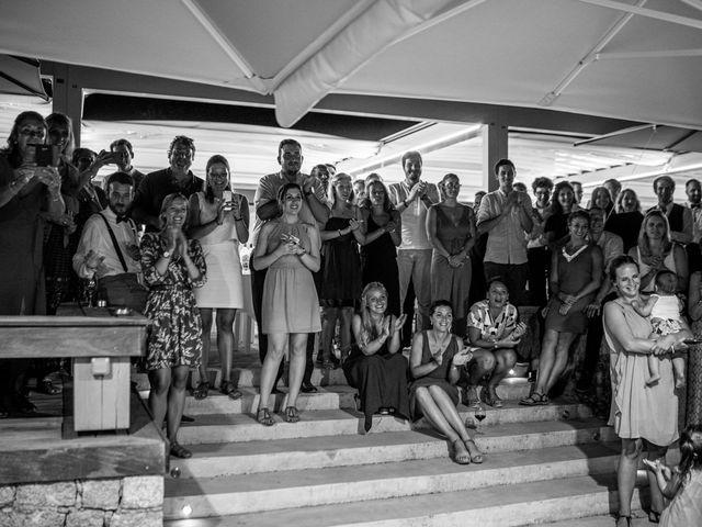 Le mariage de Jonathan et Marina à Piana, Corse 51