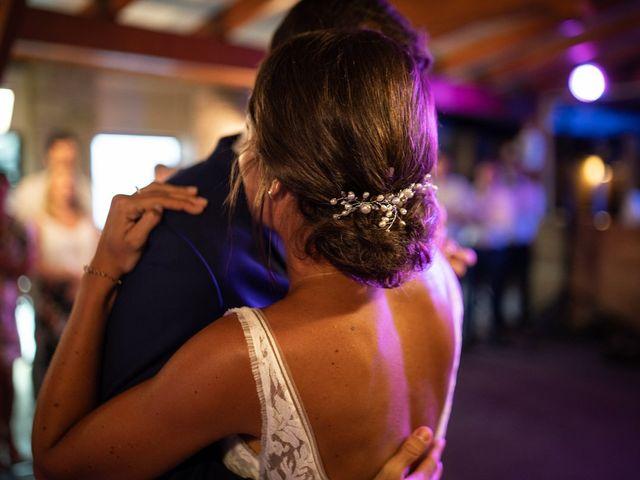 Le mariage de Jonathan et Marina à Piana, Corse 54