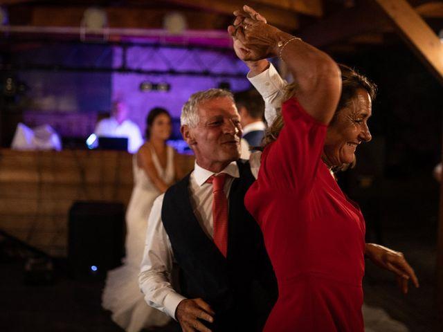 Le mariage de Jonathan et Marina à Piana, Corse 56