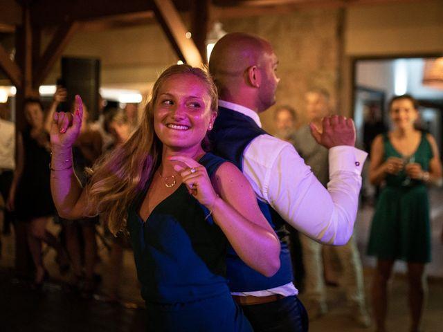 Le mariage de Jonathan et Marina à Piana, Corse 57