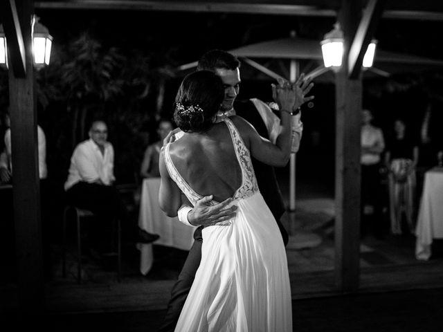 Le mariage de Jonathan et Marina à Piana, Corse 60