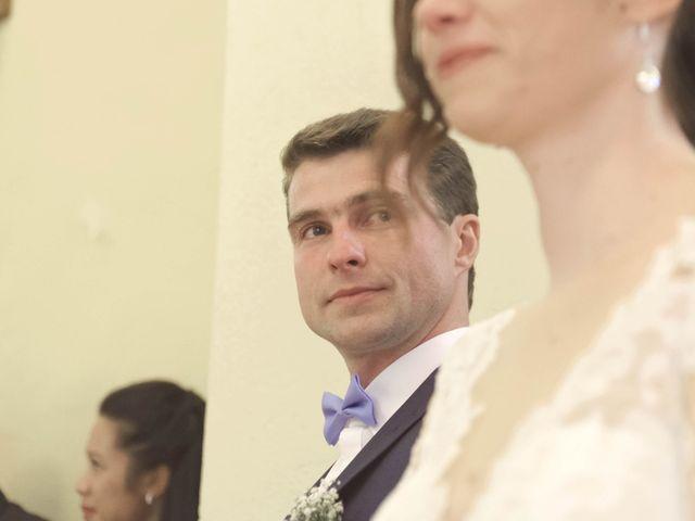 Le mariage de François et Sophie à Étaux, Haute-Savoie 26