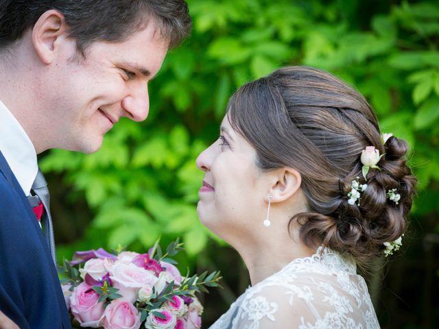 Le mariage de Maxime et Aude à Villers-lès-Nancy, Meurthe-et-Moselle 16