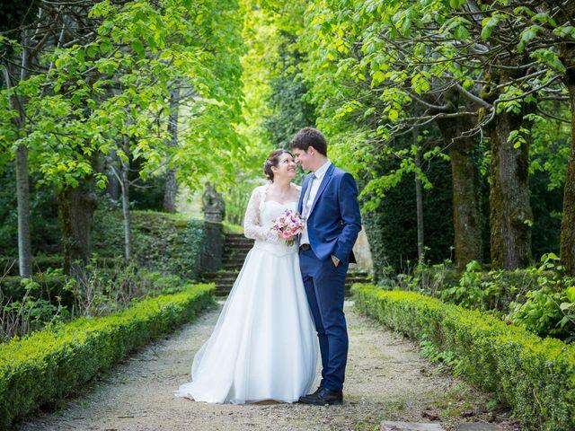 Le mariage de Maxime et Aude à Villers-lès-Nancy, Meurthe-et-Moselle 18