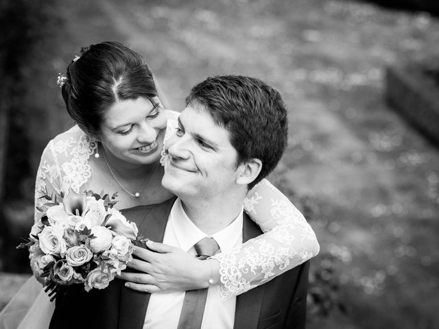 Le mariage de Maxime et Aude à Villers-lès-Nancy, Meurthe-et-Moselle 20