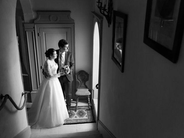 Le mariage de Maxime et Aude à Villers-lès-Nancy, Meurthe-et-Moselle 33