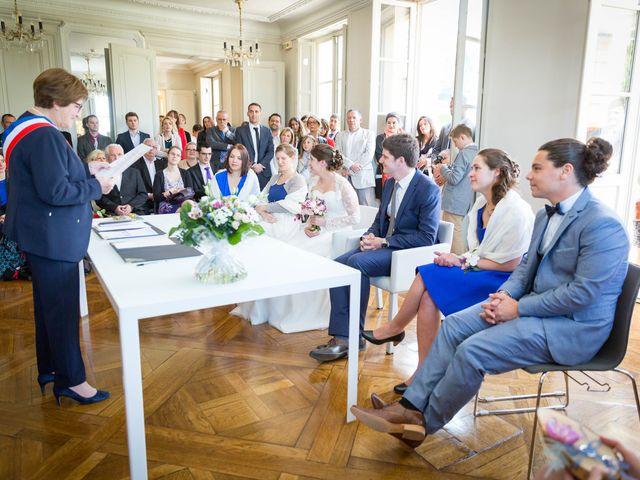 Le mariage de Maxime et Aude à Villers-lès-Nancy, Meurthe-et-Moselle 34