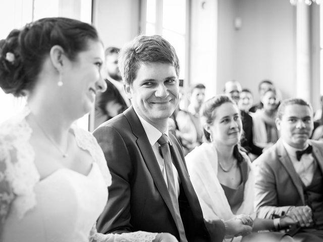 Le mariage de Maxime et Aude à Villers-lès-Nancy, Meurthe-et-Moselle 35