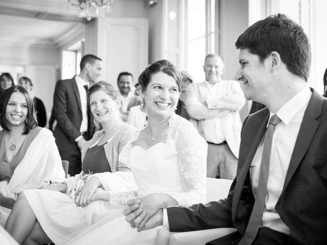 Le mariage de Maxime et Aude à Villers-lès-Nancy, Meurthe-et-Moselle 36