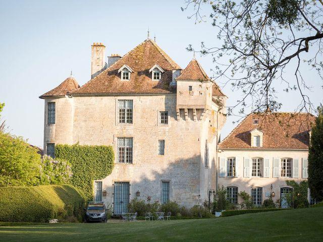 Le mariage de Maxime et Aude à Villers-lès-Nancy, Meurthe-et-Moselle 48