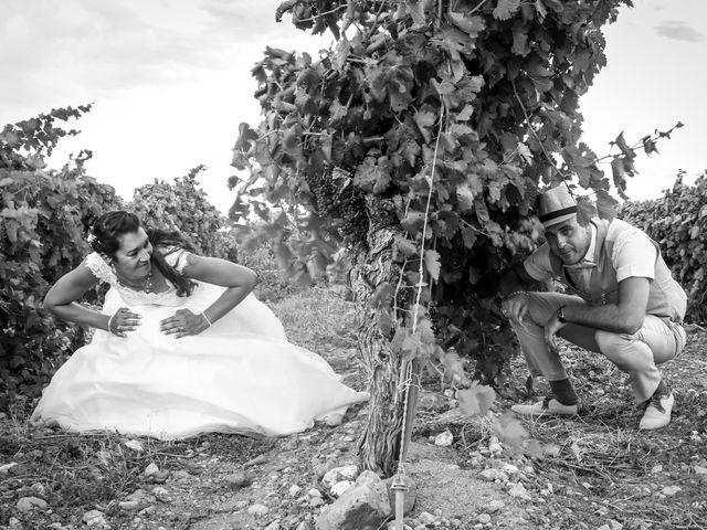 Le mariage de Anthony et Christelle à Saint-Hippolyte, Pyrénées-Orientales 8