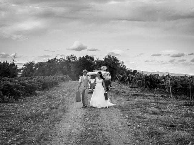 Le mariage de Anthony et Christelle à Saint-Hippolyte, Pyrénées-Orientales 12