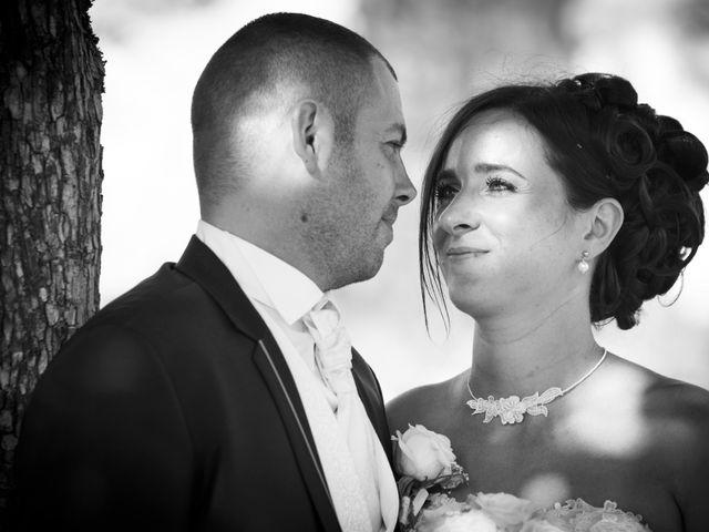 Le mariage de Emilie et Loïc
