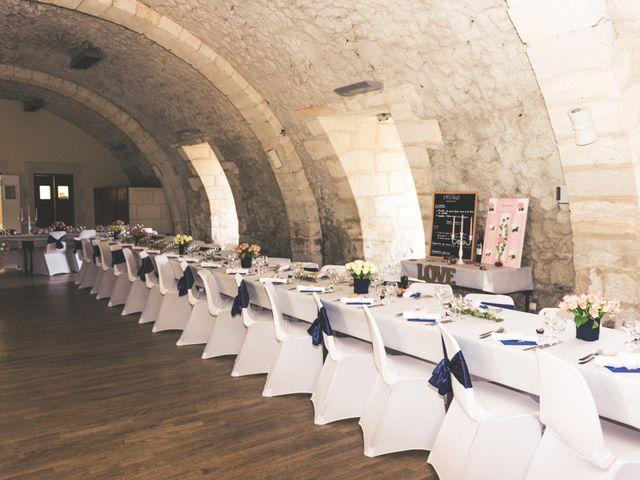 Le mariage de Loïc et Emilie à Montguyon, Charente Maritime 28