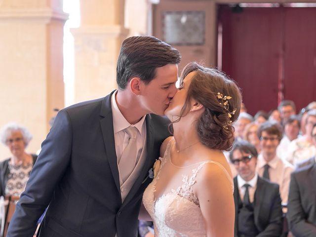 Le mariage de Grégory et Solange à Conflans-Sainte-Honorine, Yvelines 7