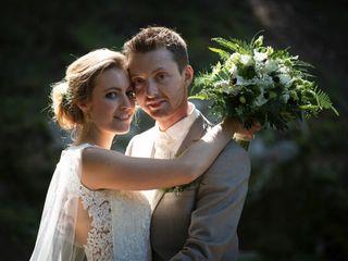 Le mariage de Mathilde et Fabien